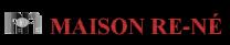 Maison Re-Né Logo